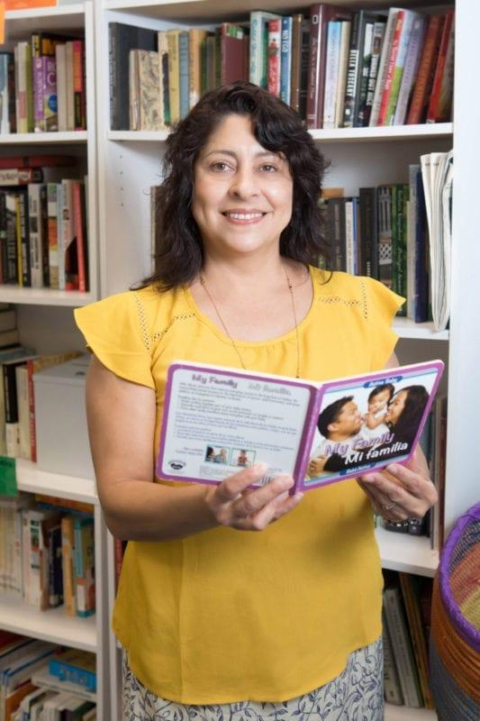 Victoria Arrivillaga