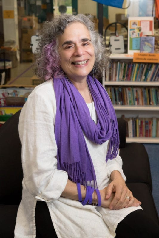 Isabel Geffner