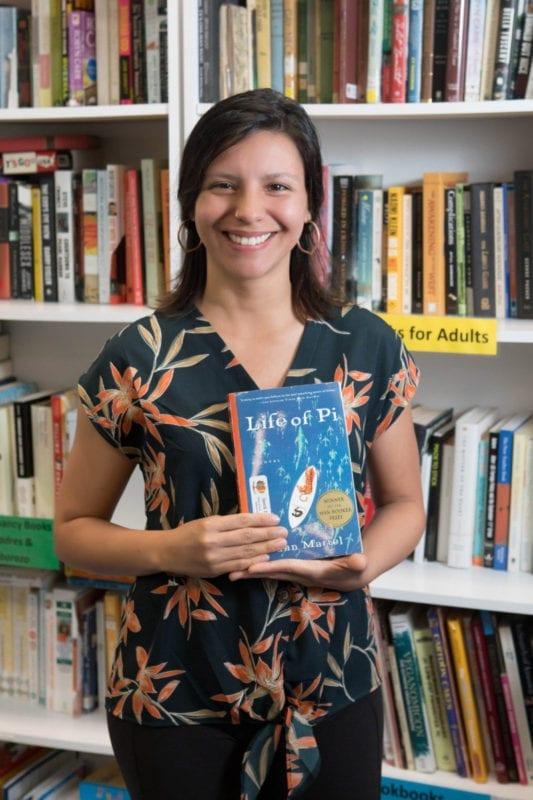 Paula Espinosa