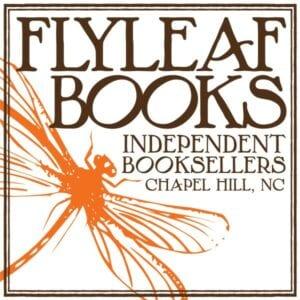 Flyleaf square logo